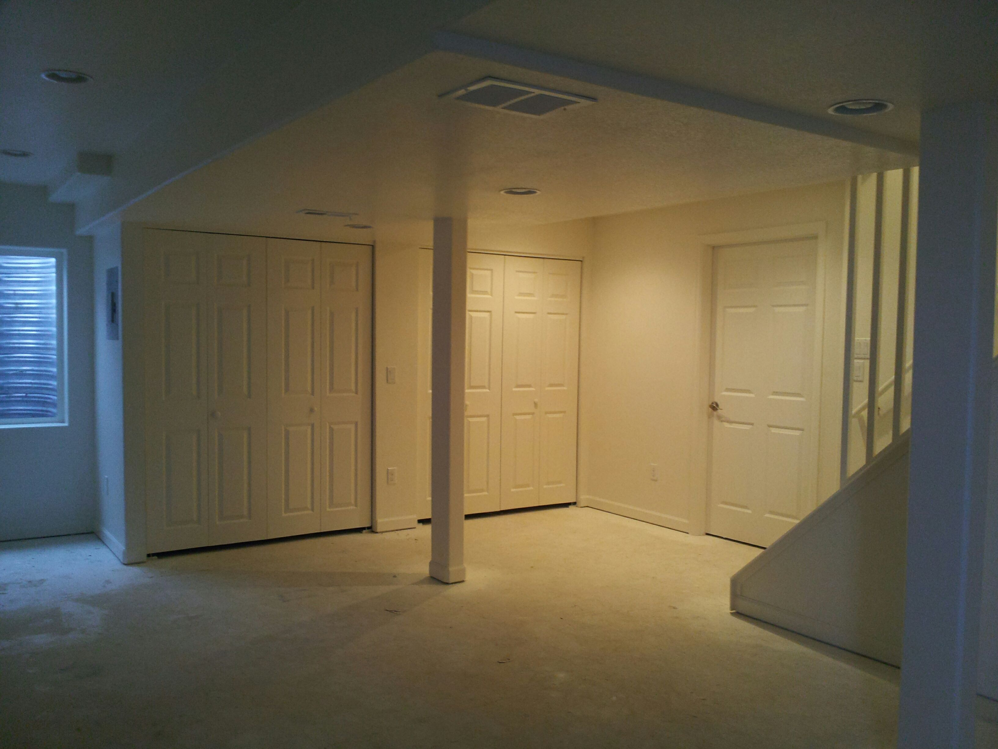basement finish, remodeling services, home improvement