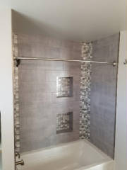 remodeling contractor, centennial, bathroom remodeling, bath remodel
