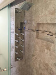 master bath remodel, bathroom rennovation, littleton, remodeling