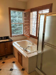 master bath remodel, bathroom remodeling, remodeling, roxborough