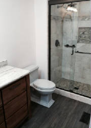 bathroom rennovation, bathroom remodeling, littleton, ken caryl