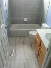 bath rennovation, bathroom remodeling, highlands ranch