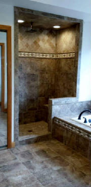 bathroom remodeling, bathroom rennovation, bath remodeling, roxborough