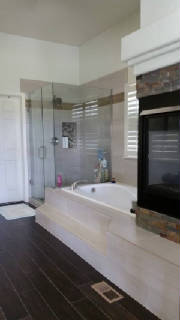 bath remodel, Roxborough, residential remodeling, home improvement