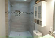 Bathroom remodeling, bath remodel, residential remodeling, home improvement, Roxborough