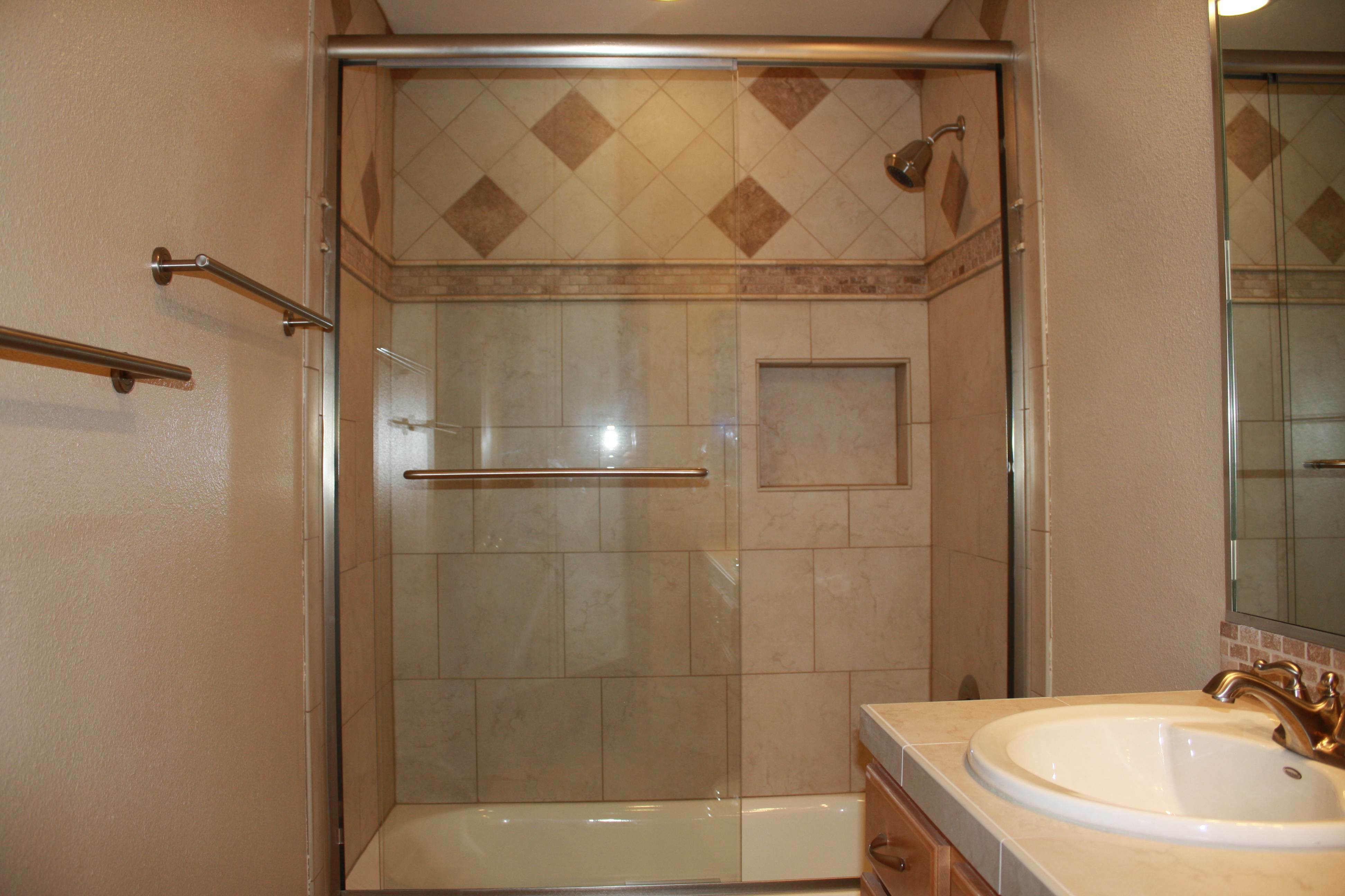 bathroom remodeling centennial home improvement contractor