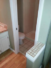 bathroom remdeling, residential remodeling, littleon, bathroom