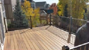 deck remodeling, deck replacement, home improvemet, residential remodeling, littleton, highlands ranch, roxborough
