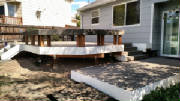deck installation, deck replacement, Castle Rock, residential remodeling