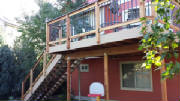 deck installation, deck replacement, Roxborough, Residentail remodeling