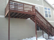 deck remodeling, residential remodeling, remodeling services, roxborough, litteton