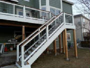deck replacement, deck installation, littleton, highlands ranch, residential remodeling