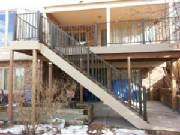 deck replacement, englewood, decks, remodeling,