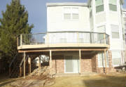 deck replacement, deck installation, remodeling, highlands ranch