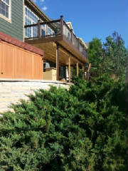 deck replacement, Roxborough, home improvement, residential remodeling