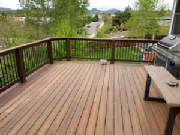 deck replacement, deck installation, Littleton, Roxborough, Grant Ranch