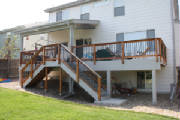 decks/hagardeckcomplete6.JPGdeck installation, deck rennovation, deck replacement, home rennovation, highlands ranch