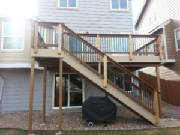 deck replacement, deck installation, decks, Highlands Ranch