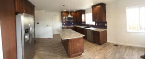 kitchen remodeling, kitchen update, home improvement, centennial
