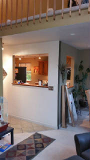 kitchen remodeling, Roborough, kitchen update, residential remodeling
