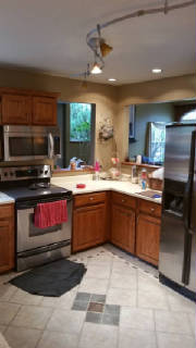 kitchen remodeling, kitchen update, kitchen remodel, Roxborough, residential remodeling