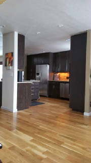 Kitchen remodeling, kitchen remodel, residential remodeling, Roxborough