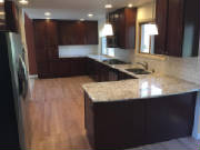 kitchen remodeling, kitchen rennovation, residential remodeling, Littleton