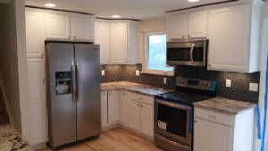 kitchen remodeling, Centennial, residential remodeling, home improvement