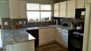 kitchen remodeling, kitchen rennovations, Littleton, residential remodeling, home improvement