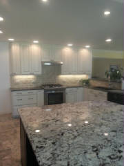 kitchen remodeling, Littleton, residential remodeling