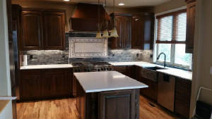 kitchen remodeling, home improvement, residential remodeling, Roxborough